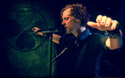 Talking to Walls: Music Video Night